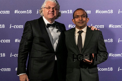 I-Com Global Summit 2018: Mindshare bags solitary Indian win