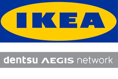 Dentsu Impact wins Ikea India