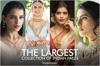 World's largest collection of Indian images – ImagesBazaar