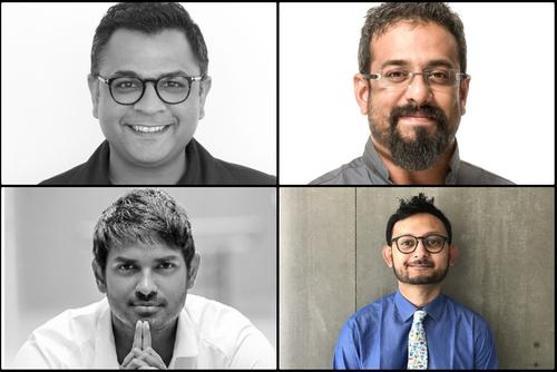 #MeToo: DAN's Kartik Iyer, Praveen Das, Bodhisatwa Dasgupta and Dinesh Swamy step down