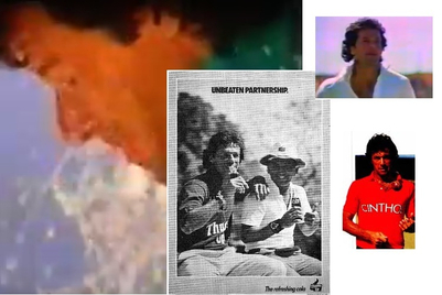 From the Cinthol man to Pak's PM: The incredible journey of Imran Khan
