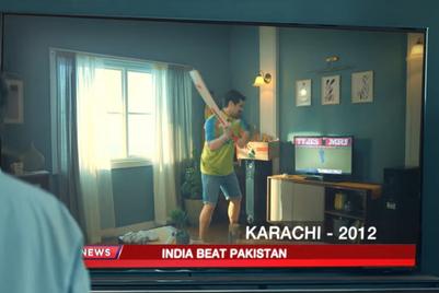 Star Sports offers Pakistani cricket fans 'Buy 1 Break 1 Free' offer ahead of India-Pakistan T20 game