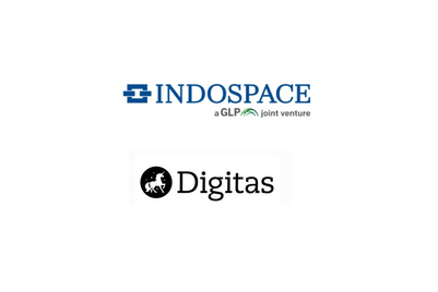 Digitas India bags the IMC mandate for IndoSpace