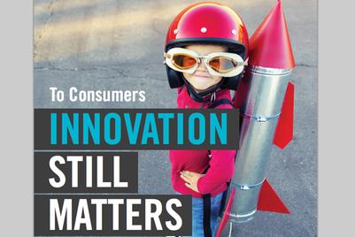 大陆人香港人对品牌创新看法不一