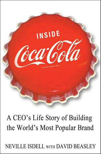 inside coca cola