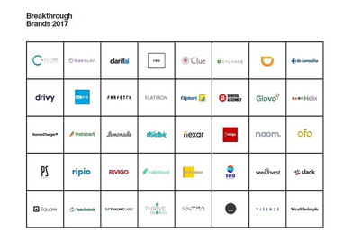 Flipkart and Rivigo feature in Interbrand Global's Breakthrough Brands