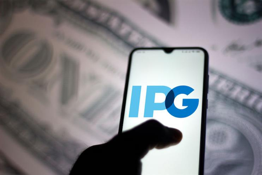 IPG posts nearly 20% growth in Q2 as economy rebounds