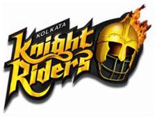KKR's old logo