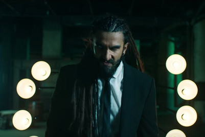MMGB: Ranveer Singh, Jack & Jones return with #DontHoldBack