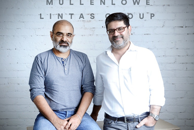 Amer Jaleel and Virat Tandon to lead MullenLowe Lintas Group as Arun Iyer takes consulting role