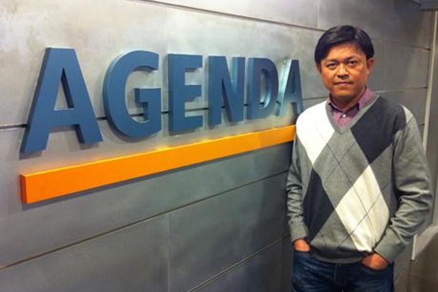 安捷达台湾董事总经理James Wu将兼管伟门和扬罗必凯