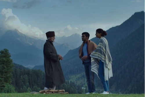 MMGB: J&K Tourism pitches itself as 'the warmest place on earth' with emotional exchange