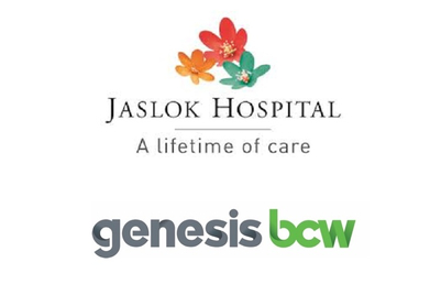 Jaslok Hospital and Research Centre assigns PR mandate to Genesis BCW