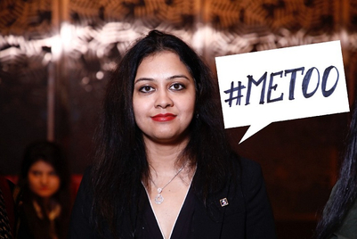 #MeToo: Senior ad executive recounts her harrowing days as a beginner