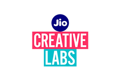 Reliance lines advertising and communication services under Jio Creative Labs