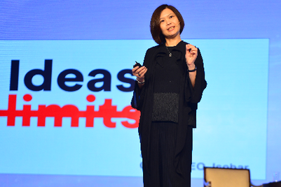 Goafest 2016: Jean Lin on bringing 'points of inspiration' and 'points of transaction' closer
