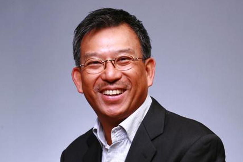 余沛文(Jeffrey Yu)