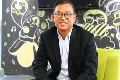 爱德曼中国CEO:公关人比广告人更能接受变革