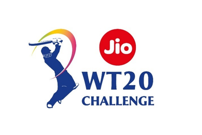 Jio and Reliance Foundation Education and Sports For All sponsor Women's T20 Challenge