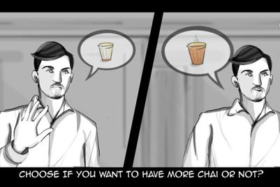 JK Tyre takes on the 'chalta hai' attitude, says #ItsNotOk
