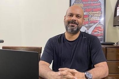 AdLift appoints John George as senior creative director
