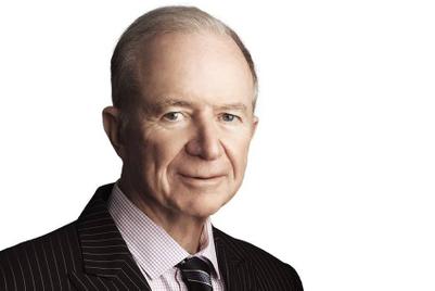 John McGarry, cofounder of Mcgarrybowen, passes away