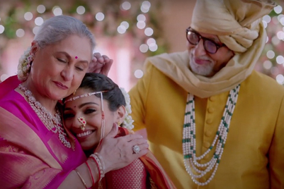 Kalyan Jewellers gets the Bachchans, Katrina Kaif and regional celebs to spread 'trust'