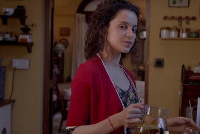 Blog: Kangana Ranaut has immense possibilities