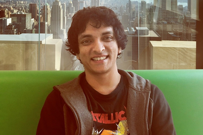 MediaMonks appoints Karan Amin as creative head in India