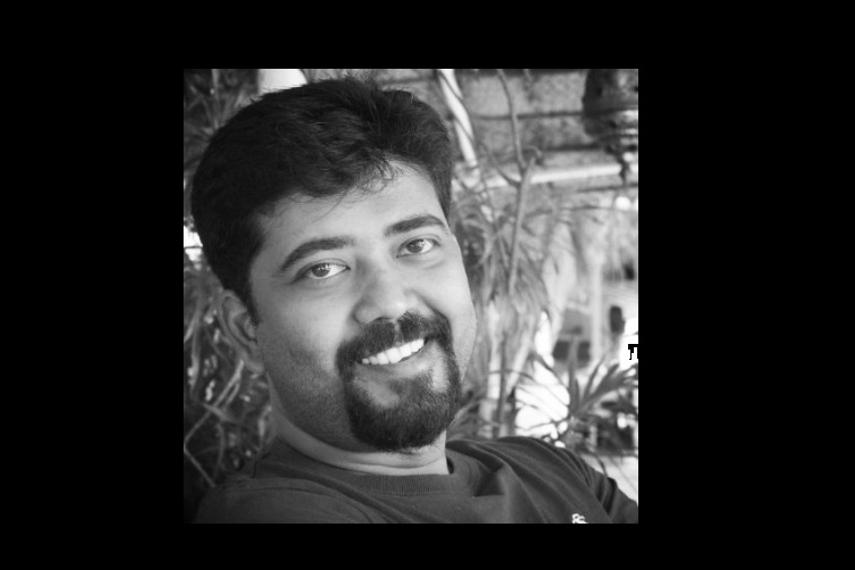 I-Com Data Creativity Awards 2019: Wavemaker's Karthik Nagarajan on jury