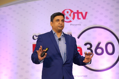 Media360 India: The present, the future and some fun predictions