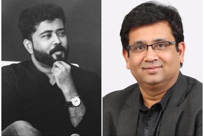 GroupM elevates Karthik Nagarajan and Vinit Karnik