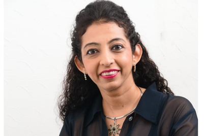 Kavita Lakhani joins Weber Shandwick as director of operations in India