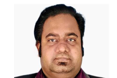 Keerthi Kumar joins FoxyMoron as group account director - South India