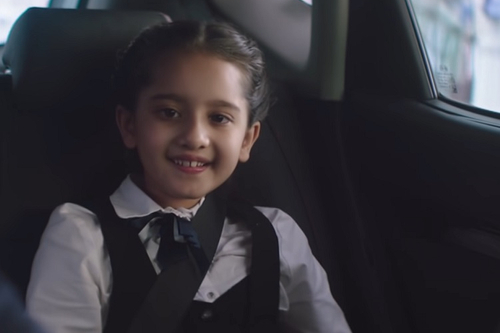 Kia rolls out film to symbolise change in identity in India