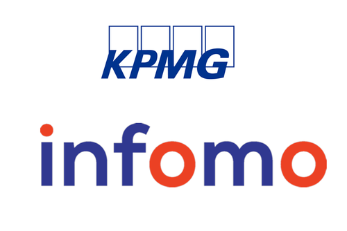 KPMG India and Infomo join hands in a global partnership