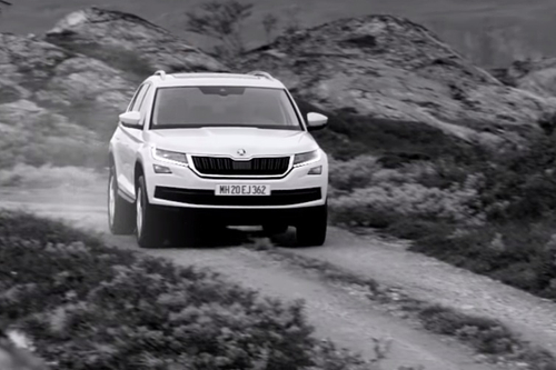 Skoda urges the use of power in a beautiful way