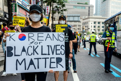 Brands in Asia, this is not the time to stay silent