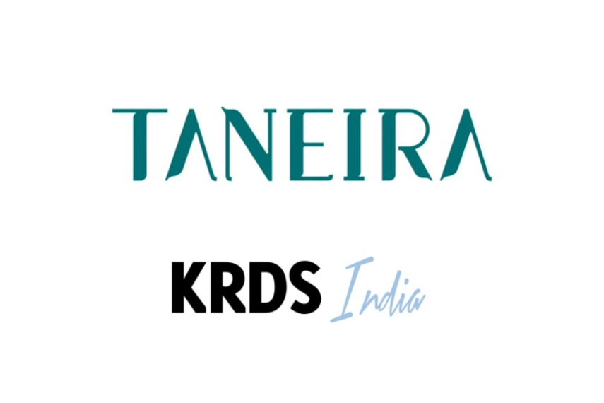 KRDS India bags the social media mandate for Titan's Taneira