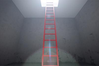 你的品牌向消费者提供的是提升台阶还是逃避平台?