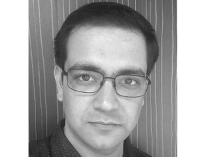 Siddhant Lahiri joins Rediffusion Y&R to head planning in Mumbai