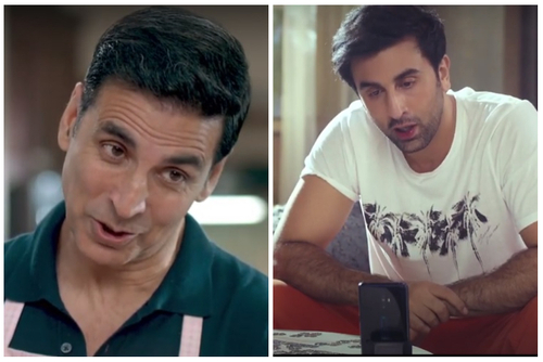 PepsiCo and Airtel get Akshay Kumar into the kitchen, keeps Ranbir Kapoor's biryani recipe a secret