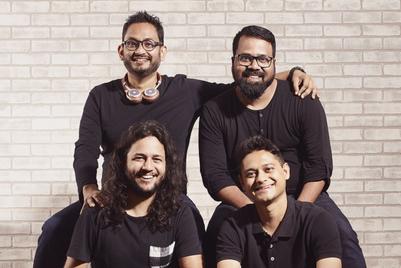 Leo Burnett elevates Prajato Guha Thakurta, Sachin Kamble and Vikram Pandey as NCDs