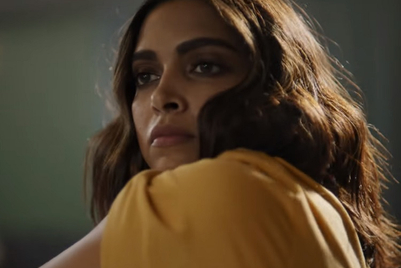 Deepika Padukone grooves to 'Auva Auva' for Levi's, says 'it's all about taking the first step'