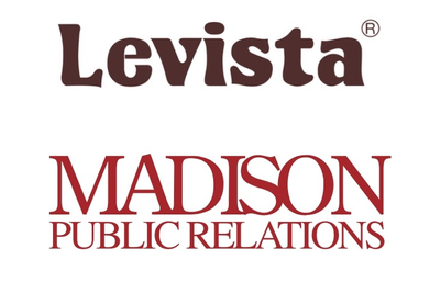Madison to handle Levista Coffee's PR