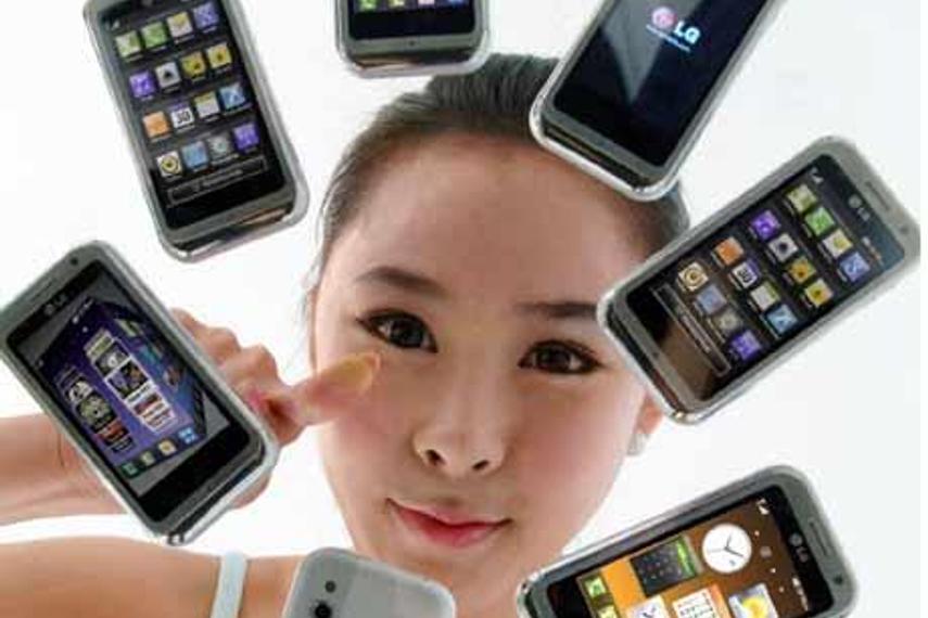 阳狮脉达获LG全球互动业务