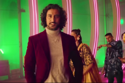 LG gets Kunal Kapoor to show 'beyond perfection' range