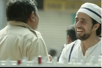 Limca sets up cop chase with a twist, refreshes