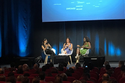 Cannes Lions 2018: 'Women have to demand our worth'