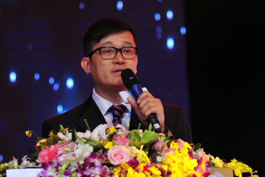 刘虎:炫技术怎么为营销更好的服务?